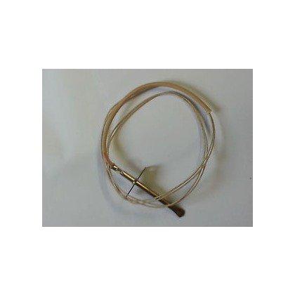 Czujnik (sonda) temperatury piekarnika Whirlpool (480121101597)
