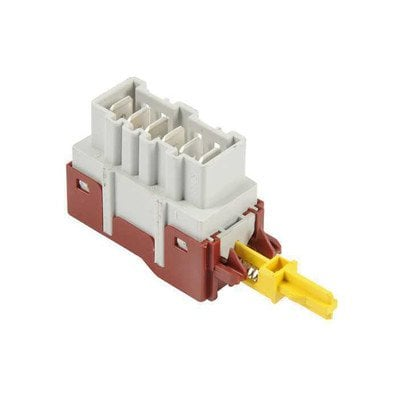 Przełącznik włącznika do pralki Electrolux zamiennik do 1249271402