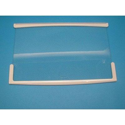 Półka szklana kompletna do lodówki Gorenje (613187)