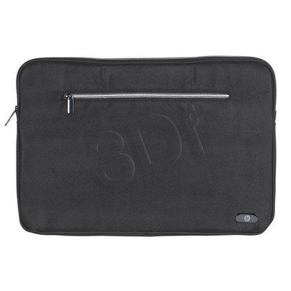 HP 15,6 Black Sleeve
