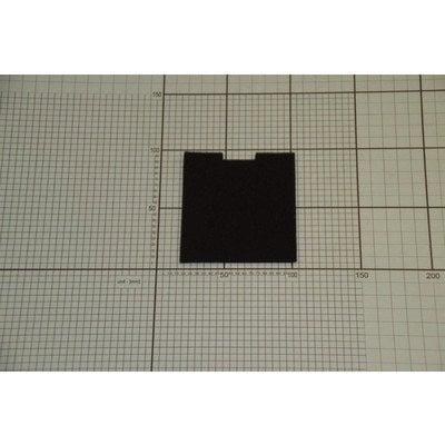 Filtr wylotu powietrza gąbka 1035214