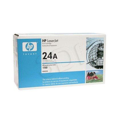 HP Toner Czarny HP24A=Q2624A, 2500 str.
