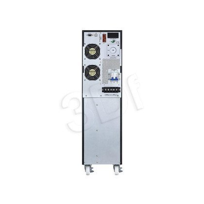 POWER WALKER UPS ON-LINE 6000VA TERMINAL OUT, USB/RS-232, LCD, TOWER CT