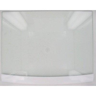 Półka szklana kompletna (137112)