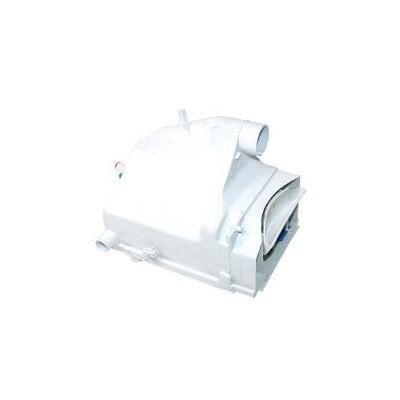 Komora pojemnika na proszek (dolna) do pralki (481241879985)
