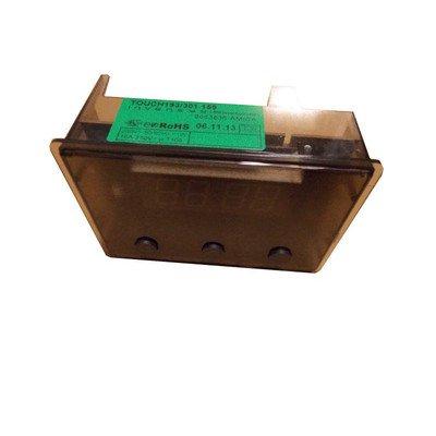 Programator Ts 1-przekaźnikowy czerwony INV T105 <.5W (8053836)