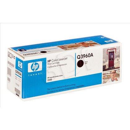 HP Toner Czarny HP122A=Q3960A, 5000 str.