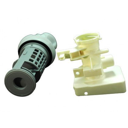 Obudowa filtra pompy wylewającej (4055344032)