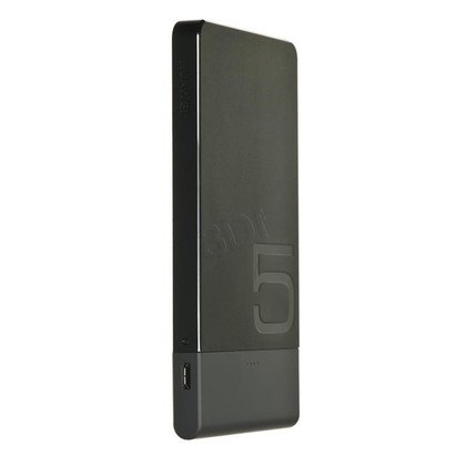 HUAWEI ULTRA-THIN POWER-BANK 4800mAh BLACK