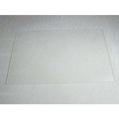 Półka szklana 52.5x33 cm (396211)