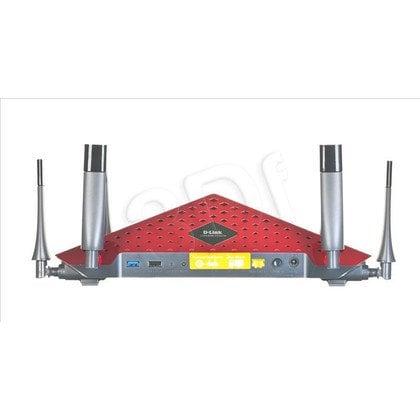D-link router DIR-890L ( WiFi 2,4/5GHz)