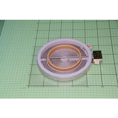 Płytka grzejna cer 180/120S 1700W 230V (8001834)
