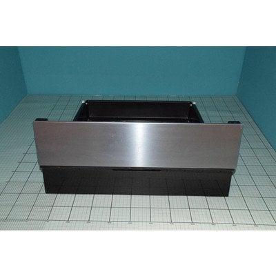 Zespół szuflady 514X pojemnik z czarnego tworzywa (9055247)