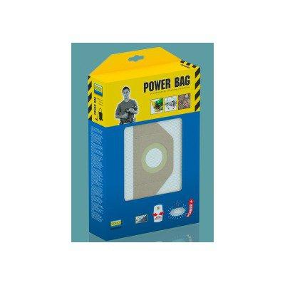 Worki Moulinex Wet Dry System 20/ Q89.../Q90.../AQ8921/R 24.01 - 5 szt (ELMB03K)