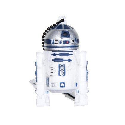 Maikii Flashdrive Star Wars R2-D2 8GB biały z niebieskimi elementami