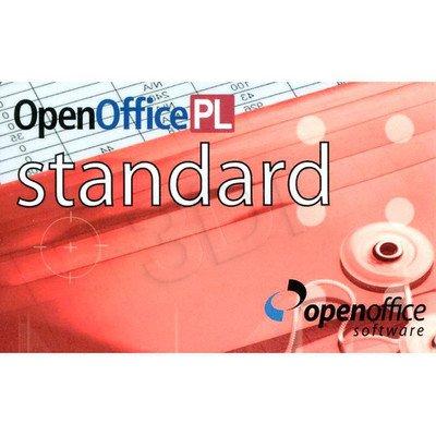 OpenOfficePL Standard 2012 OEM