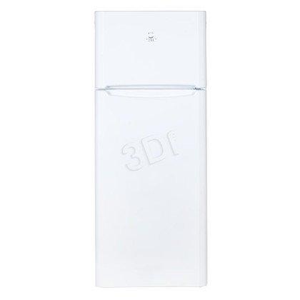 Chłodziarko-zamrażarka Indesit TIAA 10 (600x1500x655mm biały A+)