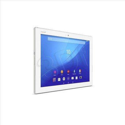 """Sony Tablet Xperia Z4 SGP712( 10,1"""" Wi-Fi 32GB biały)"""