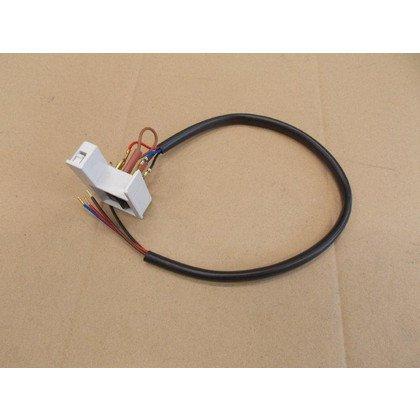 Przełącznik silnika set-1190 biały 1016172