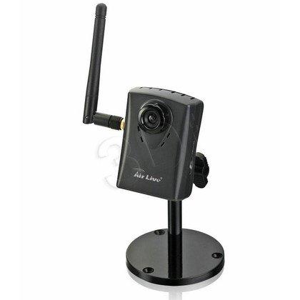AirLive [CW-720] Kamera IP kierunkowa [wewnętrzna][1.3 Mega-Pixel][H.264][WIFI, HD,WDR, MicroSD]