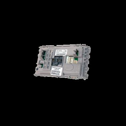 Elementy elektryczne do pralek r Moduł elektroniczny skonfigurowany do pralki Whirpool (480111102233)