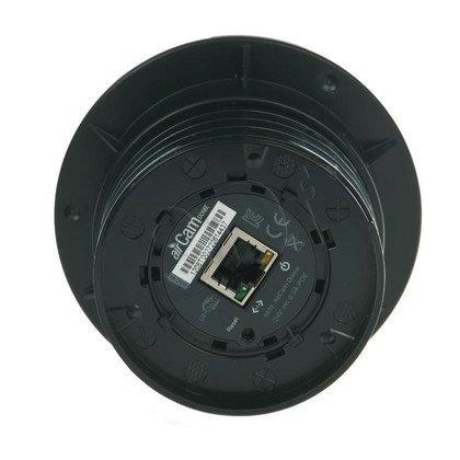 Ubiquiti [airCam DOME] 3 Kamery IP kopułkowe [wewnętrzne] [1 Mega-Pixel] [Passive PoE] [H.264] [slot microSD, HDTV]
