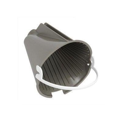 Filtr do ekspresu do kawy, biały (4055105631)