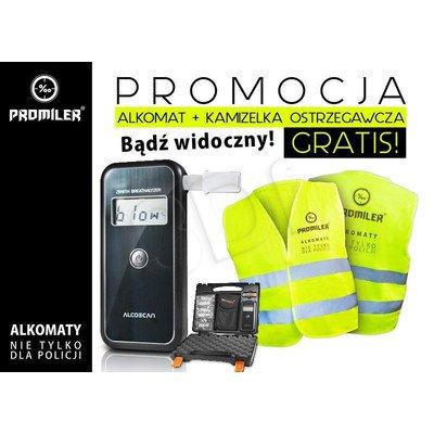 PROMILER ALKOMAT AL7000 ELEGANCE