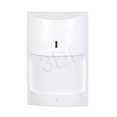SATEL APD-100 Czujnik ruchu bezprzewodowy biały