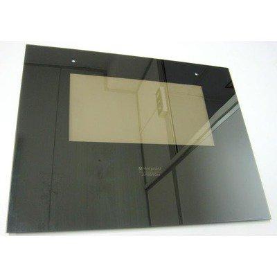 Szyba zewnętrzna HA FQ101.1(ICE) (C00259330)
