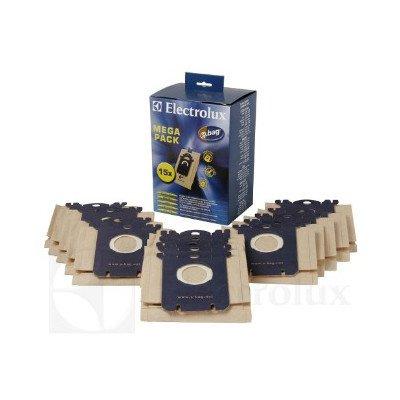 Worki do odkurzacza s-bag® Classic (E200M) – duże opakowanie (15 szt.) (9001967695)