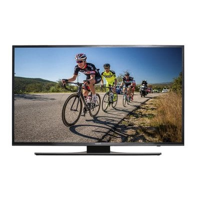 "TV 40"" LCD LED Samsung UE40JU6400 (Tuner Cyfrowy 900Hz Smart TV USB LAN,WiFi,Bluetooth)"