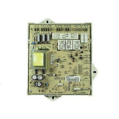 Moduł elektroniczny piekarnika niezaprogram. główny Whirlpool (480131000044)