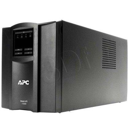 APC SMART UPS/1500VA SMT1500I