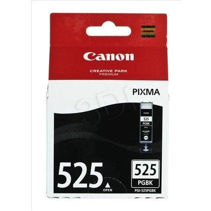 CANON Tusz Czarny PGI-525=PGI525PGBK=4529B001, 350 str.