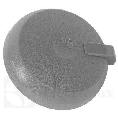 Szary przełącznik wł./wył. odkurzacza (1096519010)