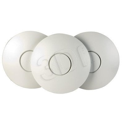 Ubiquiti UNIFI access point sufitowy 2,4 3 szt