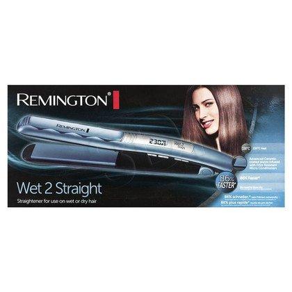 Prostownica Remington S7200 ( turkusowo-czarny)