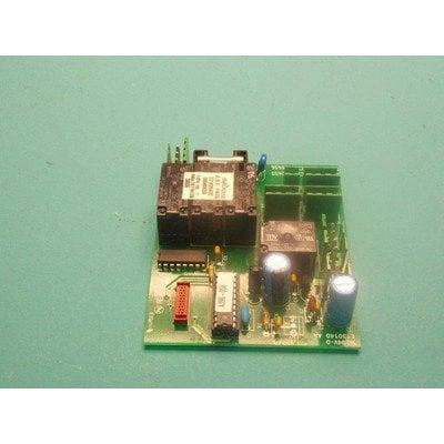 Płytka z podzespołami elektronicznym (1006629)