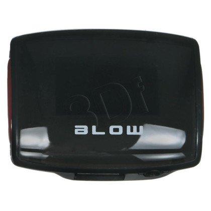 14Transmiter FM BLOW USB SD/MMC czerwony