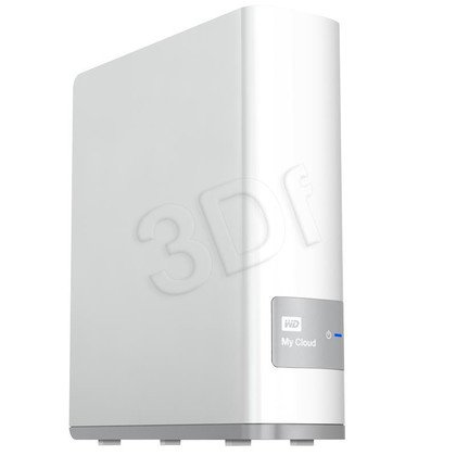 "WD MY CLOUD PERSONAL STORAGE 3TB 3,5"" WDBCTL0030HWT"