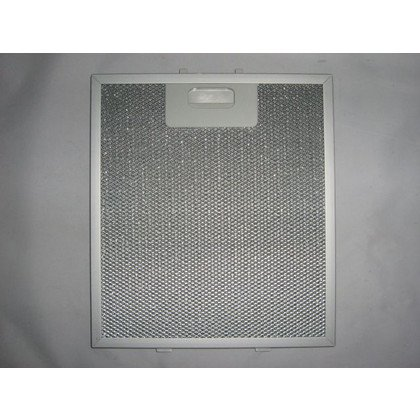 Filtr aluminiowy 250x220 - Alfa 60 (KPW006880)