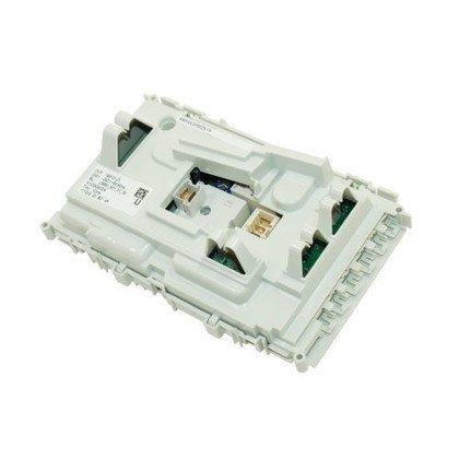 Elementy elektryczne do pralek r Moduł elektroniczny skonfigurowany do pralki Whirpool (480112101579)
