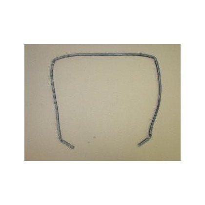 Uszczelka do kuchni 50 cm - cienka niepełna + końcówki (8003293)