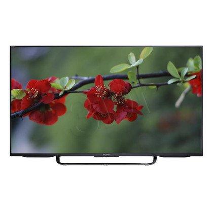 "TV 40"" LCD LED Sony KDL-40W705C (Tuner Cyfrowy 200Hz Smart TV USB LAN,WiFi)"