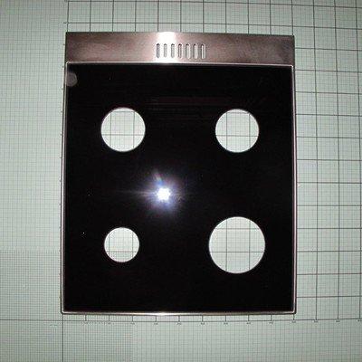 Płyta ceramiczna 56GcE inox (9037494)