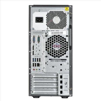 LENOVO ThinkCentre M83 TWR i7-4790 4GB 128GB HD 4600 W7P W8.1P 10BE002BPB 3Y