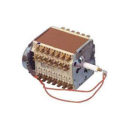 Elementy elektryczne do pralek r Programator pralki Whirpool (481928218538)