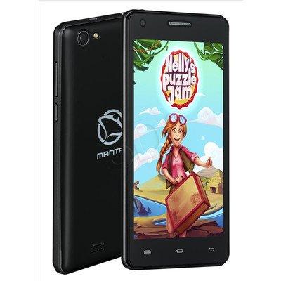 """Smartphone Manta MSP5004 4GB 5"""" czarny"""