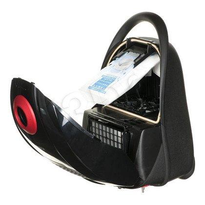 Odkurzacz Bosch BGB 45330 (z workiem 650W czarny)